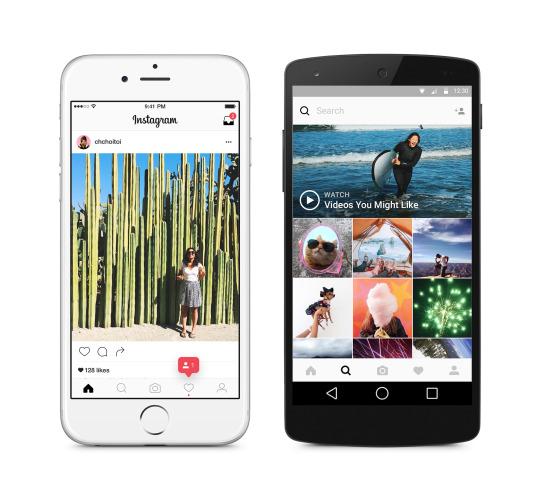 Новый Инстаграм никогда не будет прежним: что изменили в популярном приложении - фото №4