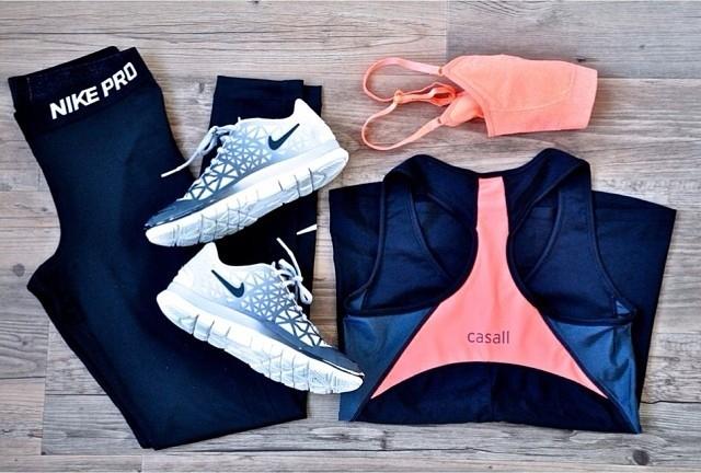 тренировки фитнес