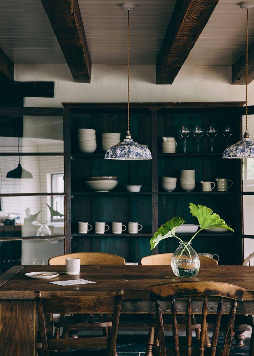 квартира кухня