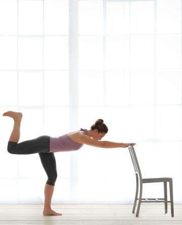 Тренд в фитнесе: боди-балет - фото №6