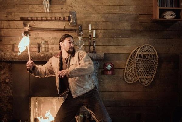 Что не так с фильмом «Брейвен» или, Как Джейсон Момоа стал нелогичным красавчиком - фото №4