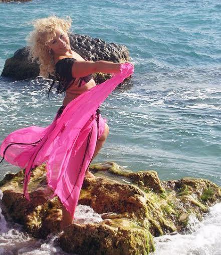 Как с помощью танца стать женственнее и полюбить себя - фото №1