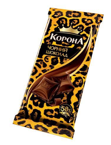 Корона: Признайся, тебе нравится леопардовый! - фото №1
