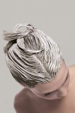 Лечение кожи головы драгоценными металлами - фото №7