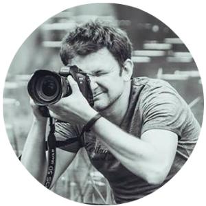 Секреты удачной фотосъемки от четырех киевских фотографов - фото №1
