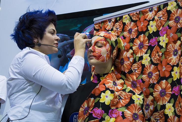 Estet Beauty Expo 2014: особенности и программа выставки - фото №1