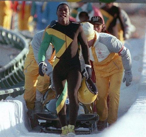 Краткая история зимних Олимпийских игр: часть III - фото №1