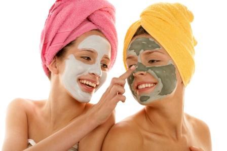 Домашние маски против сухости кожи лица - фото №2
