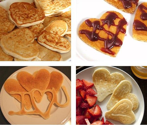 Завтрак в День Валентина: топ 3 идеи - фото №8