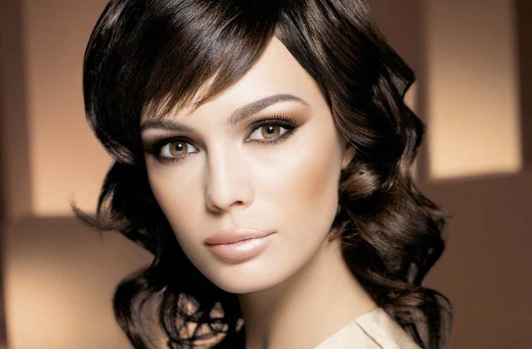 Как сделать макияж для фотосессии - фото №4
