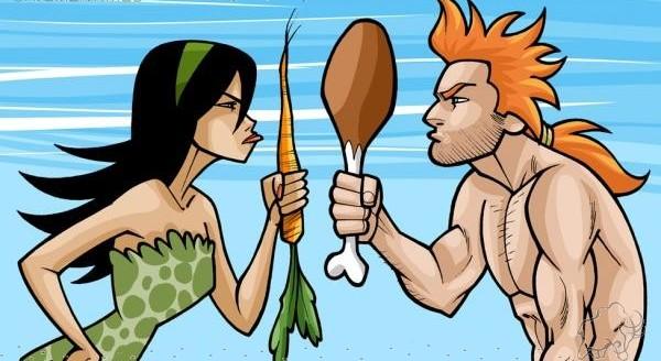 Что смогут понять только вегетарианцы - фото №5