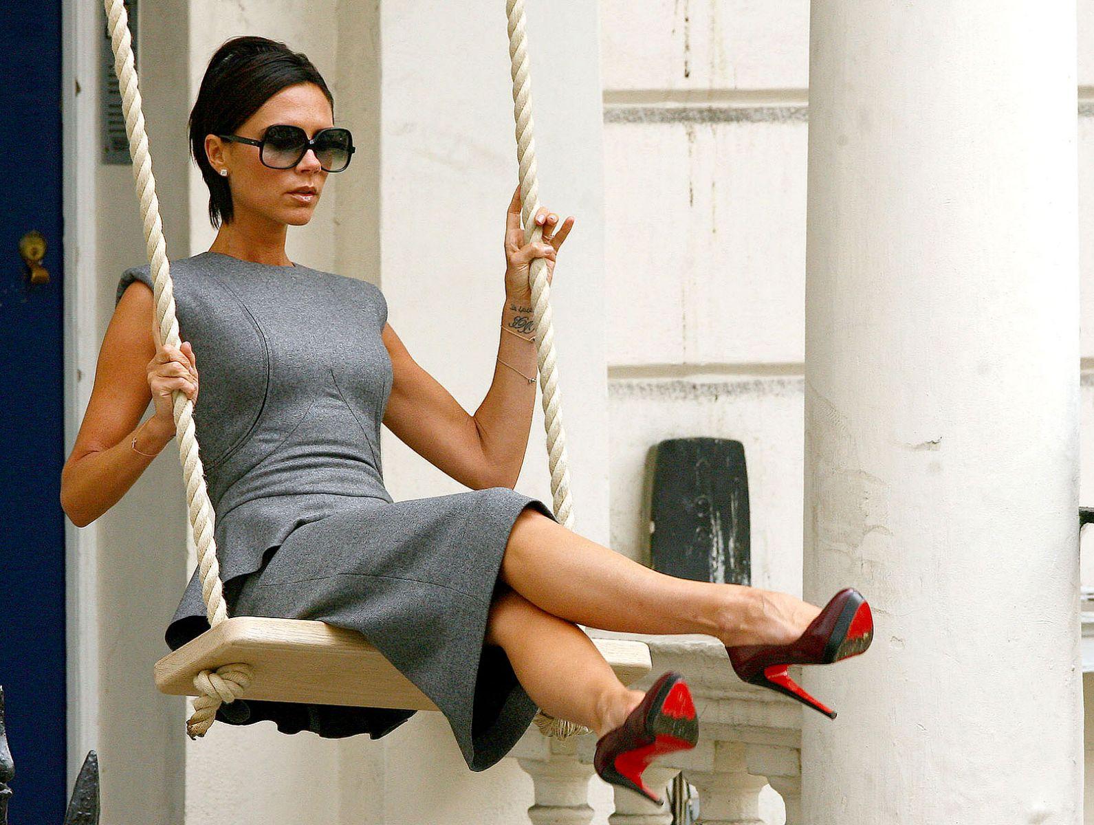 Кто такая икона стиля: модный ликбез - фото №2