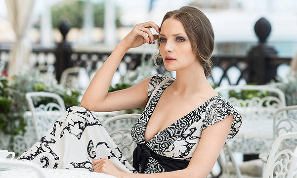 Екатерина Вилкова - фото №3