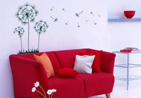 Как сделать уютной съемную квартиру - фото №4