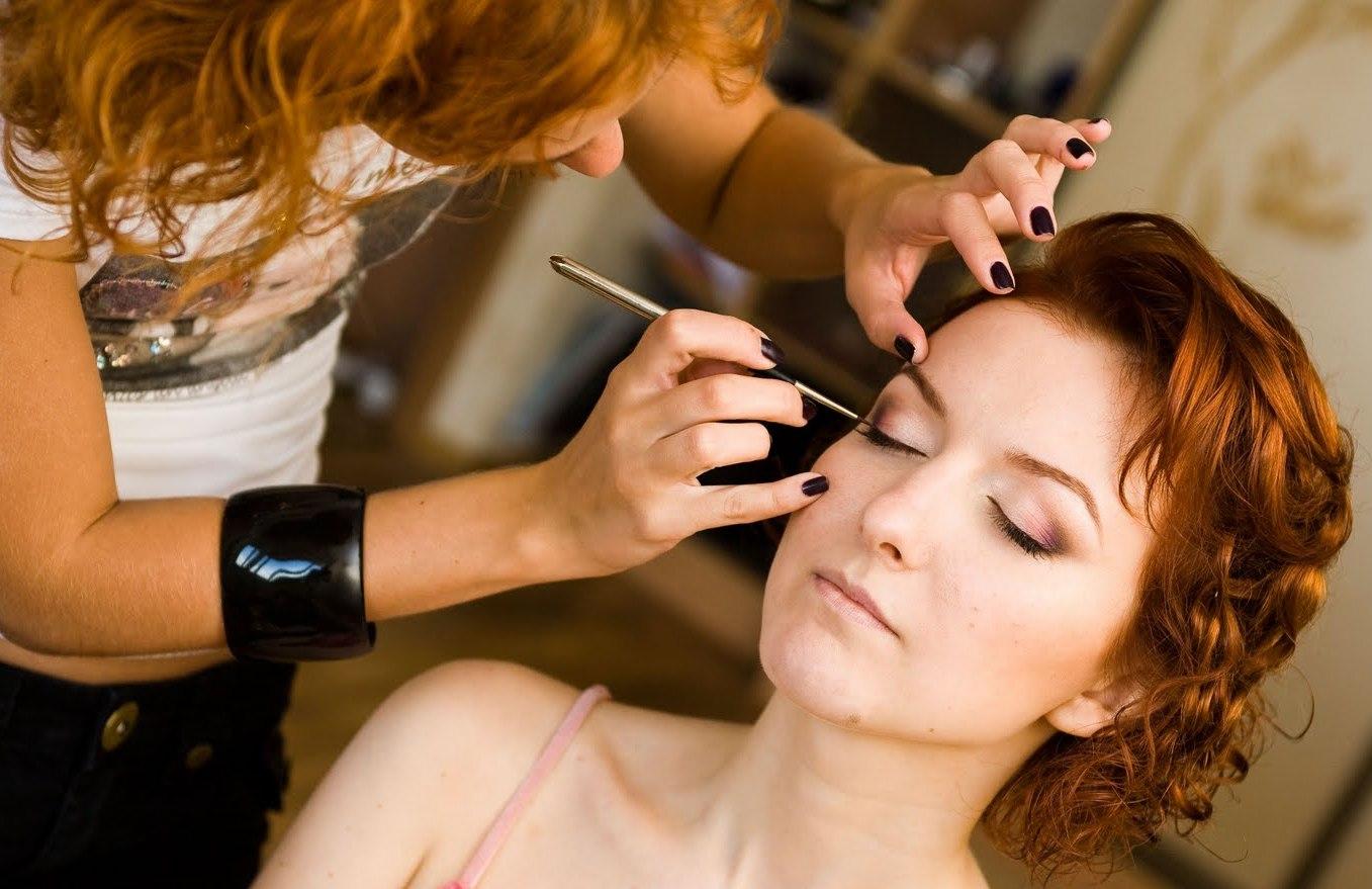 Лучшие школы макияжа в Украине - фото №5