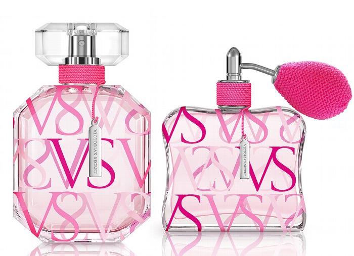 Victorias Secret представит новый аромат Bombshell Forever - фото №2