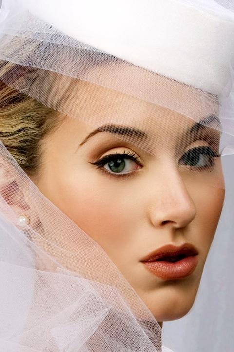 Свадебный макияж 2013: основные тенденции - фото №3