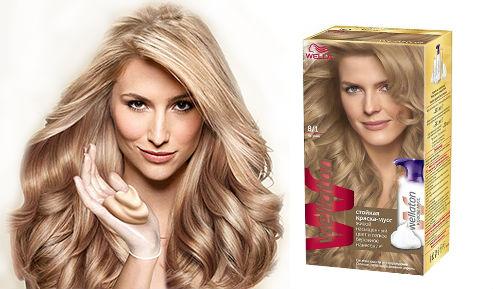 Лучшие краски для волос: выбор ХОЧУ - фото №6