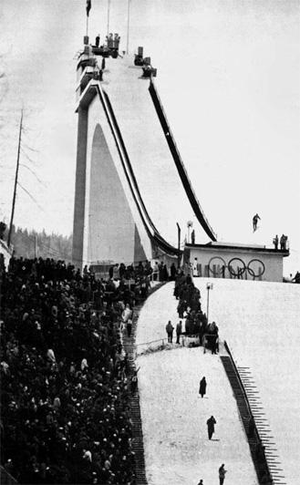 Краткая история зимних Олимпийских игр: часть I - фото №8