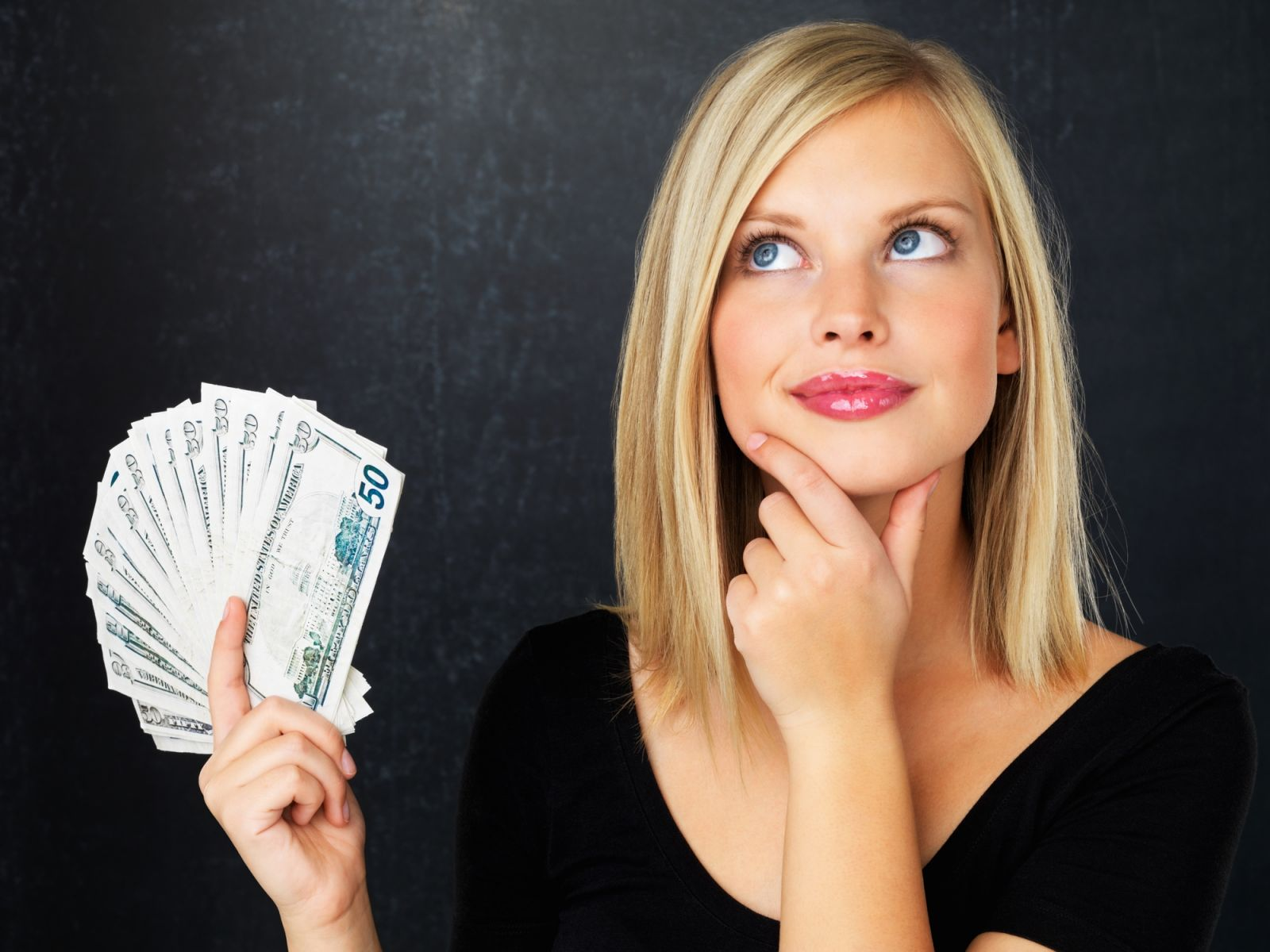 Сколько денег нужно для счастья - фото №1