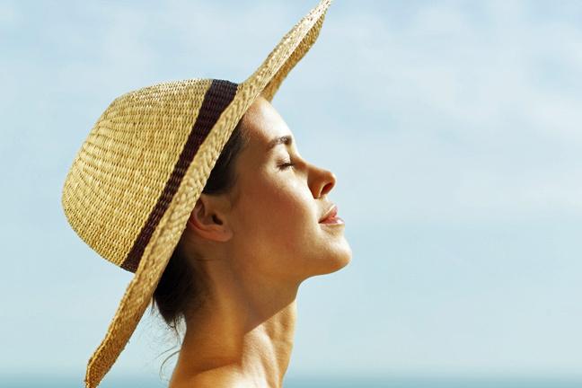 Как предотвратить появление морщин без косметики - фото №1