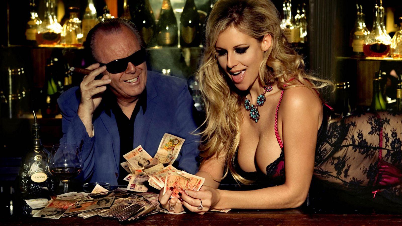 Как женщины относятся к деньгам - фото №1