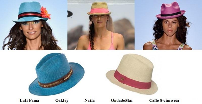 Модные шляпы лета 2014: что, где, почем - фото №2