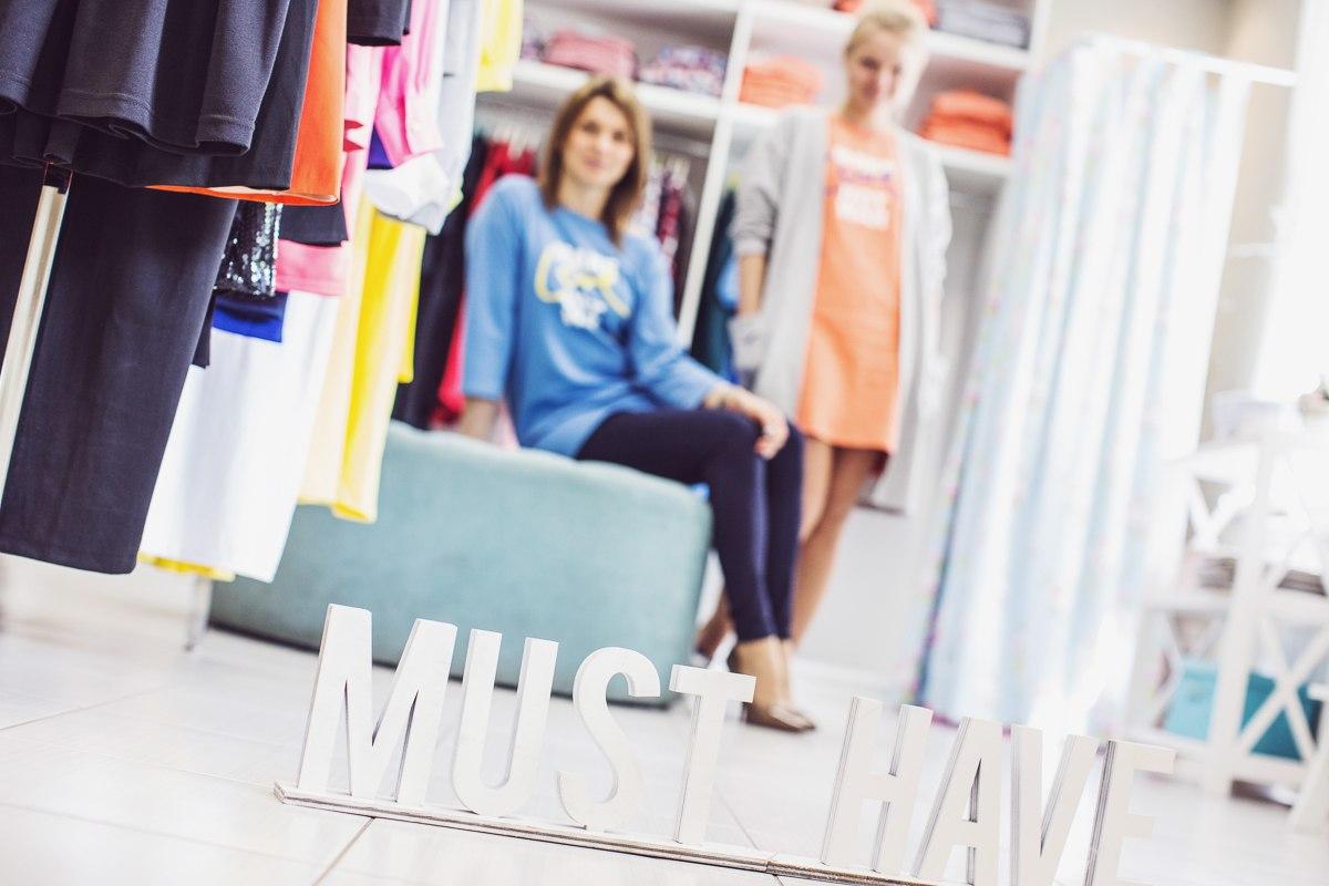 Made in Ukraine: модный бренд MustHave - фото №20