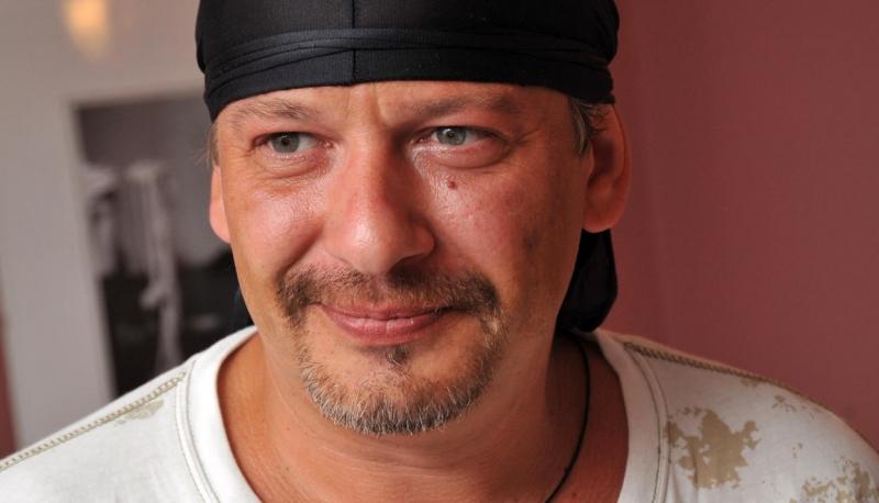 дмитрий марьянов фото