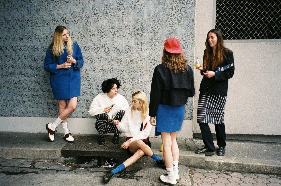 Какими fashion-событиями запомнился 2014 год - фото №5
