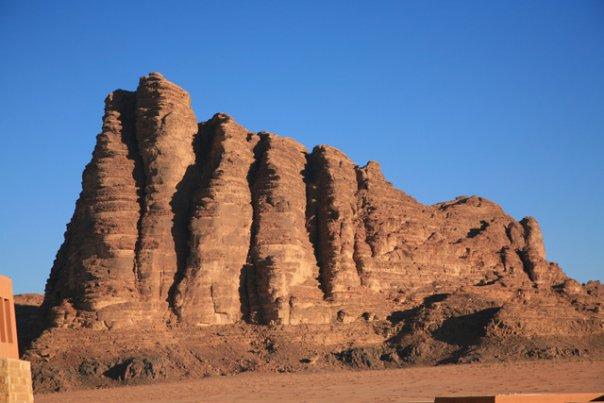 Топ 5 мест, которые нужно посетить в Иордании - фото №2
