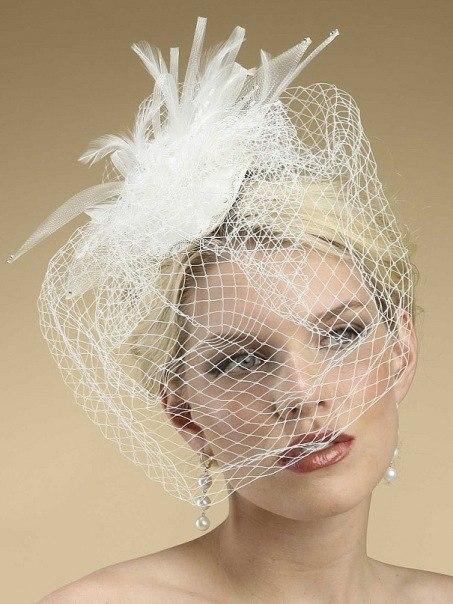 Свадьба 2013: альтернатива фате - фото №1