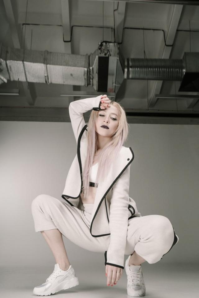 """""""Коллекция белых кроссовок"""": успешные и талантливые украинцы в рекламе Nike! (ФОТО) - фото №1"""