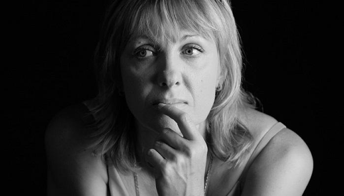 Елена Яковлева - фото №1