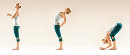 Все буде добре 17.06.2015: вечерняя йога для похудения - фото №1