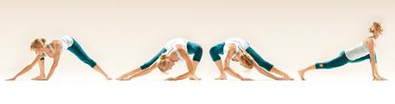 Все буде добре 17.06.2015: вечерняя йога для похудения - фото №3