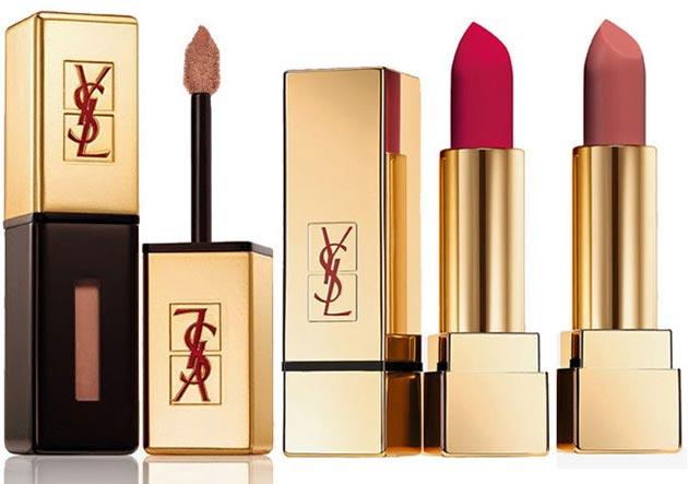 Осенние коллекции макияжа от известных брендов - фото №23