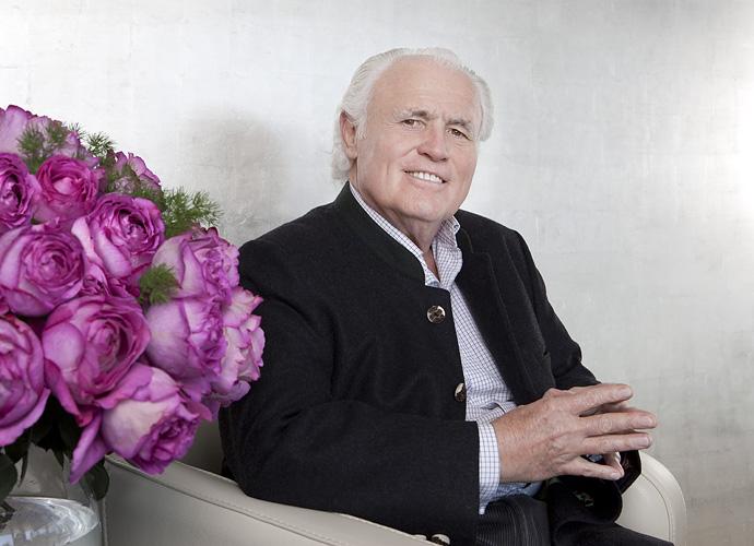 Ювелирная коллекция Piaget в честь розы «Ив Пьяже» - фото №1