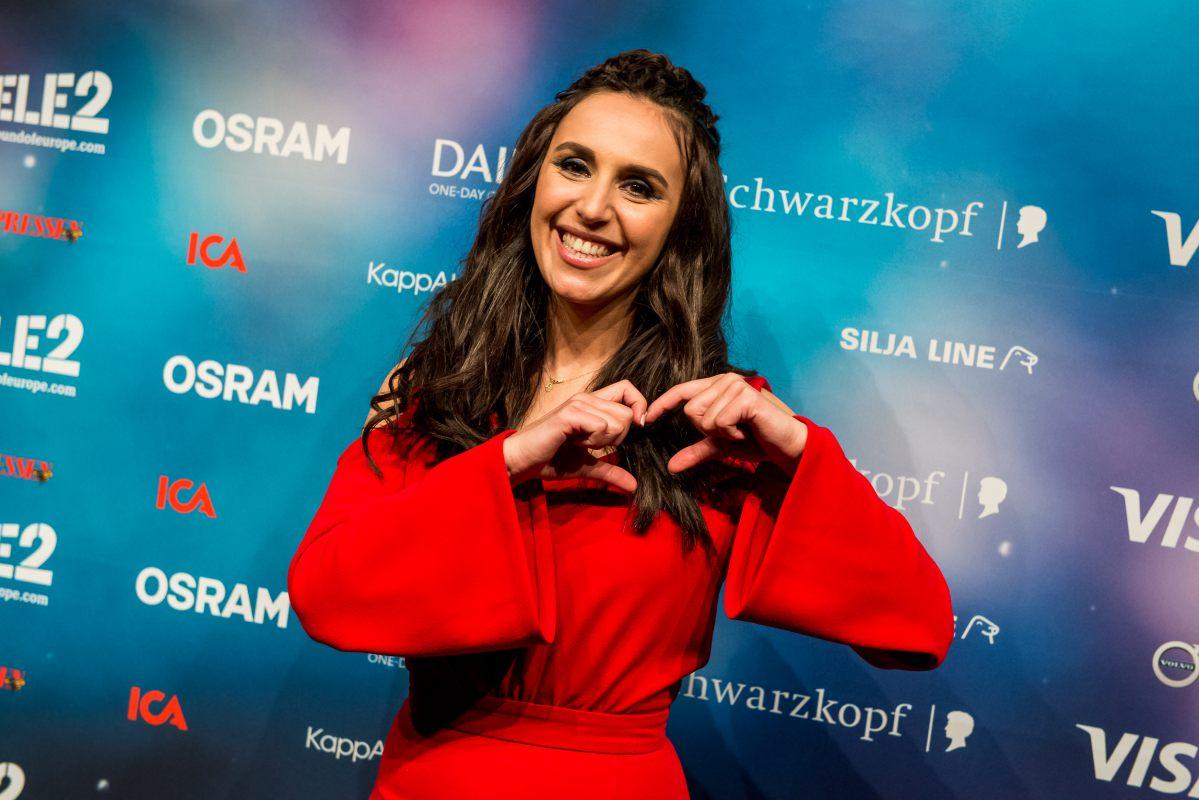 Новости Евровидения 2016: Константин Меладзе считает Джамалу лучшей на этом конкурсе - фото №6
