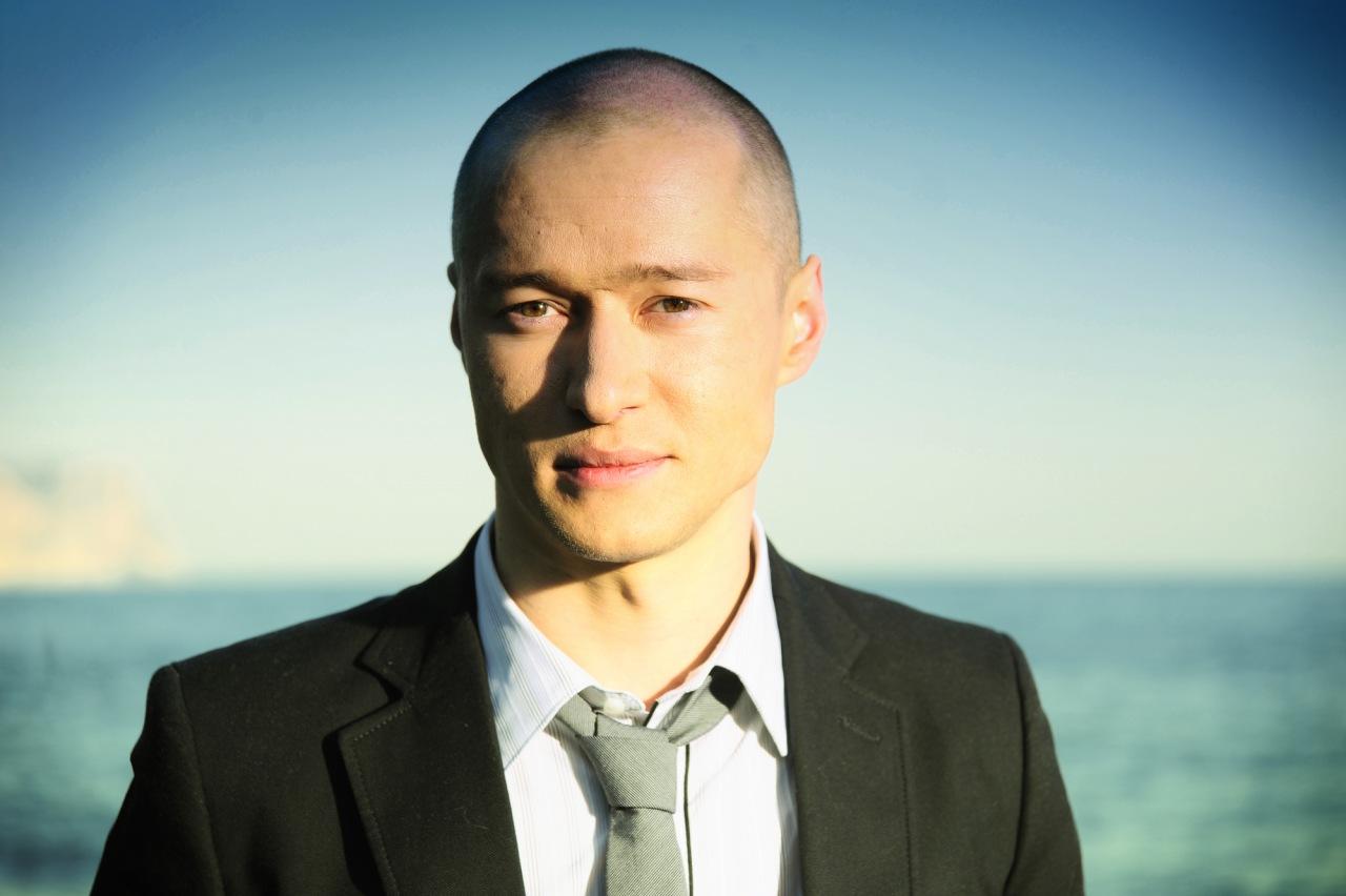 Андрей Хлывнюк - фото №2