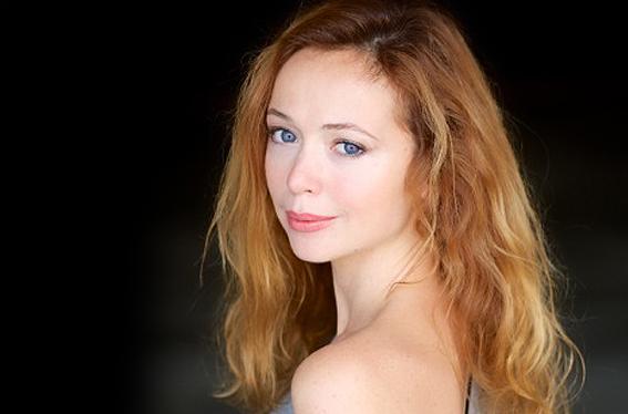 Елена Захарова - фото №3