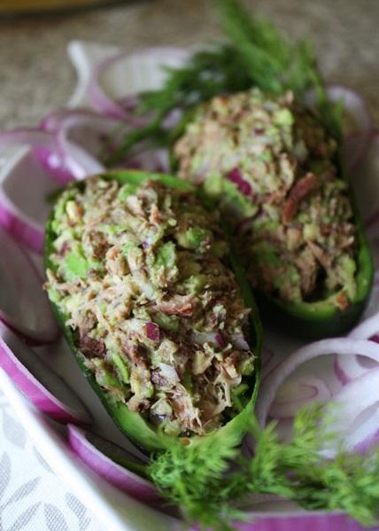 Топ 5 салатов с продуктами-афродизиаками - фото №3