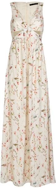 Модные платья лета 2013: фасоны, цвета и детали - фото №7