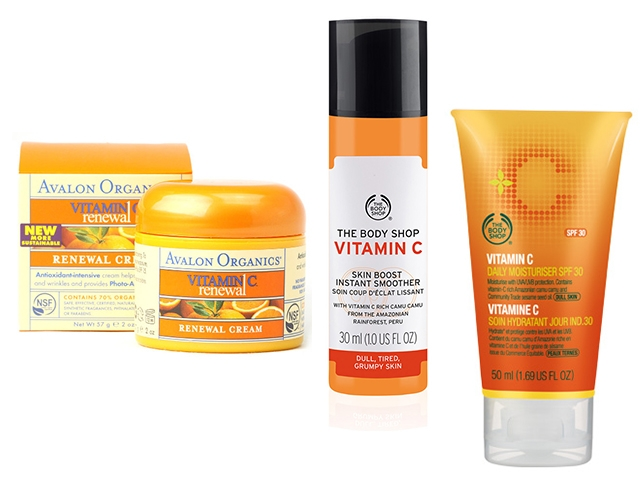 Не только от простуды: суперсила витамина С для твоей кожи (список косметики+цены) - фото №2