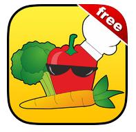 Мобильные приложения для вегетарианцев - фото №1