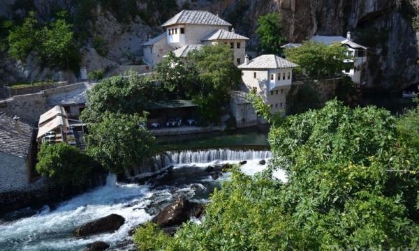Куда поехать в Боснии и Герцеговине, Благай туризм