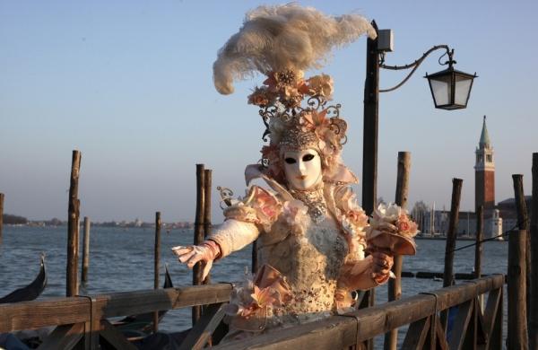 Венеция туры