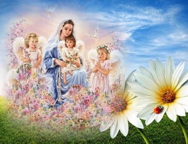Картинки по запросу когда день веры надежды и любви в 2018