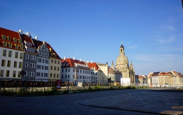 Дрезден 2016