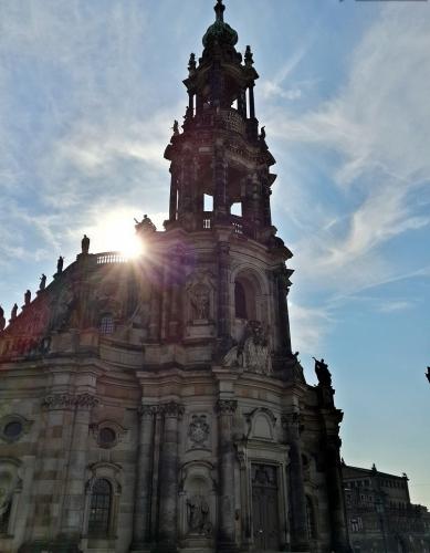 Дрезден 2016 фото